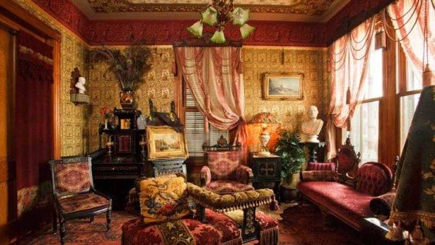 Victorian Decorating