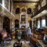Victorian Gothic Home Decor Interior