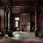Victorian Gothic Interior Style Blog