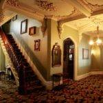 Victorian Gothic Interior Style July