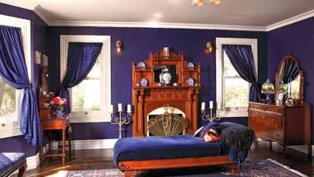 Victorian Home Interior Paint Color Ideas