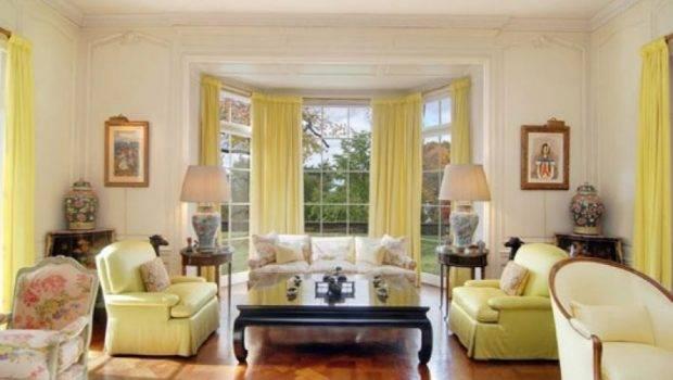 Victorian Interior Design Living Room
