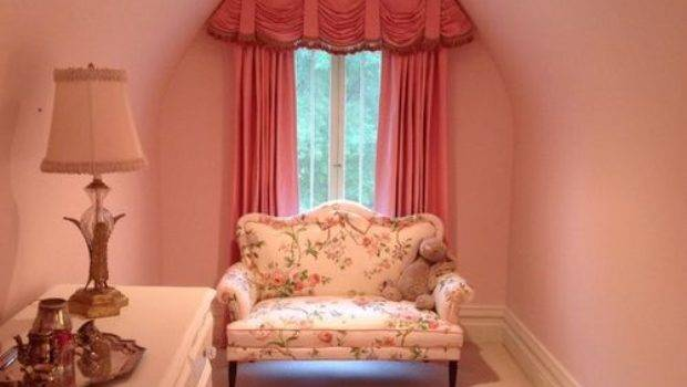 Victorian Red Bedroom Design Ideas Remodels Photos Houzz