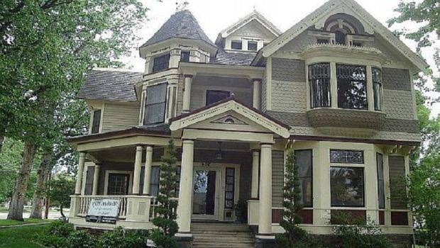 Victorian Style Home Gothic House Plans