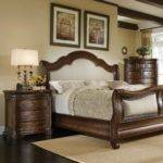 Vikingwaterford Soft Brown Damask Macys Bed