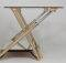 Vintage Adjustable Height Coffee Table Stdibs
