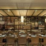 Vintage Restaurant Interior Plans One Total Artistic
