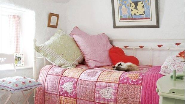 Vintage Style Teen Girls Bedroom Ideas Room Design