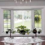 Vinyl Bay Windows American Window Industries