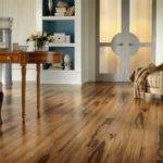 Vinyl Wood Flooring Can Made Look