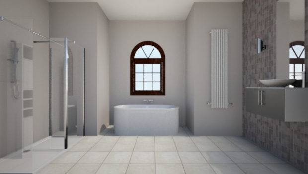 Virtual Bathroom Design Anita Brown Visualisation