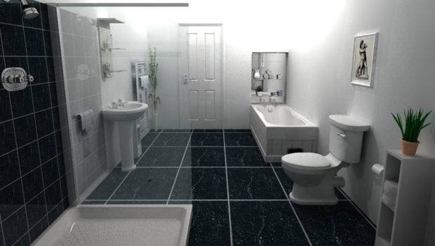 Virtual Bathroom Design Home Ideas