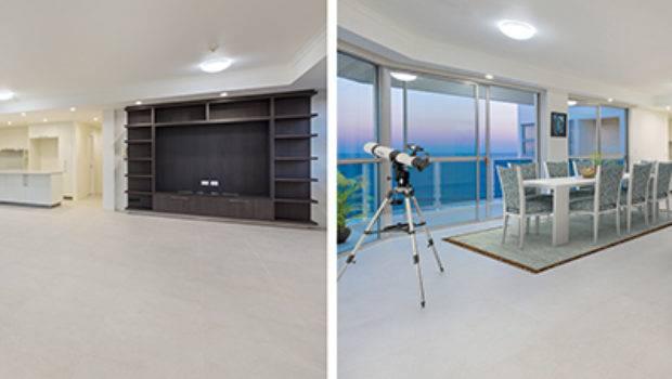 Virtual Furniture Asset Photography Brisbane Real Estate