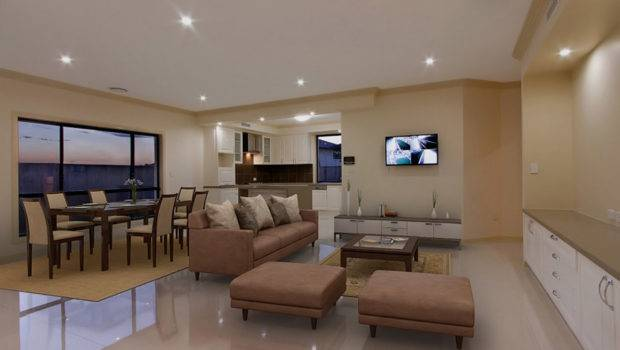 Virtual Furniture Brisbane Lounge Asset Photography
