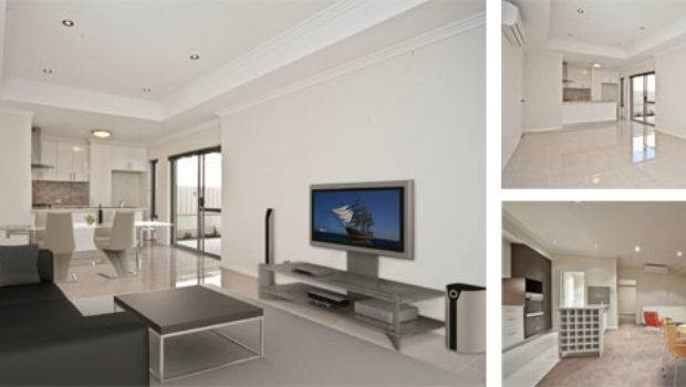 Virtual Furniture Staging Small Cost Bigger Impact
