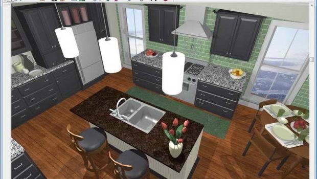 Virtual Kitchen Designer Gradient Home Interior Design