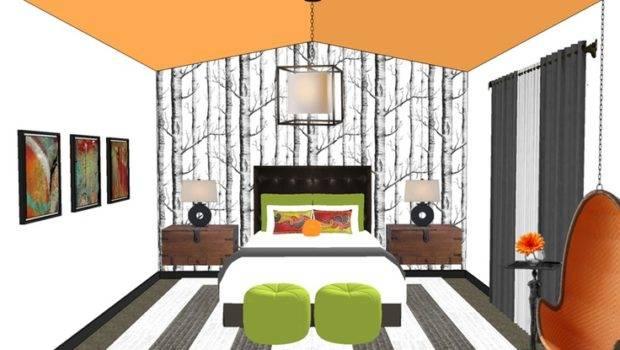 Virtual Room Makeover Master Bedroom Good Ideas Pinterest