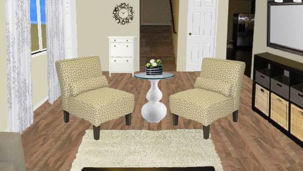 Virtual Room Makeover