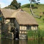 Visit Hobbiton Film Set New Zealand Used Lotr