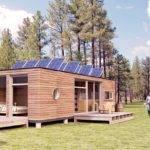 Vor Modern Modular Container House