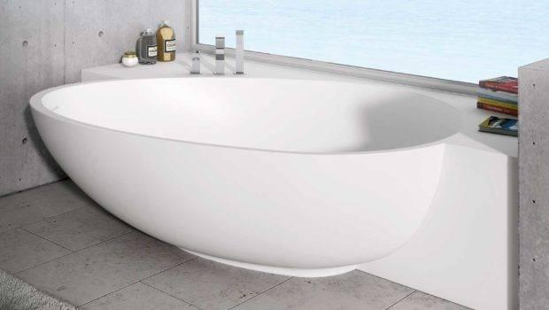 Vov Mastella Bahia Modern Italian Bathtub White Plan