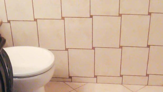 Wainscoting Bathroom Tile