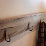 Wall Coat Rack Tgcchkon Furniture Accesorries Cool