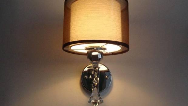 Wall Light Bedroom Hotel Rooms Corridor Lamp Led Reading