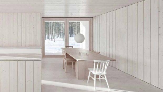 Wall Minimalist Chandelier Interior Architecture White Wood