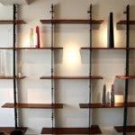 Wall Mounted Book Shelves Nana Workshop