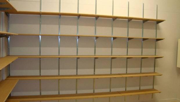 Wall Mounted Shelving Shop Group