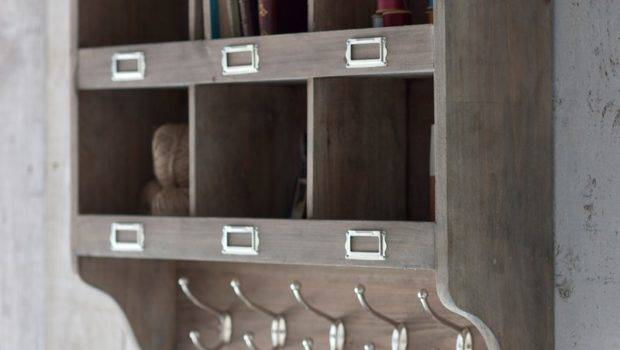 Wall Mounted Wood Shelving Units Decor Ideasdecor Ideas