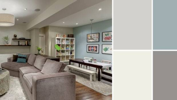 Wall Paint Color Sea Star Closest Match