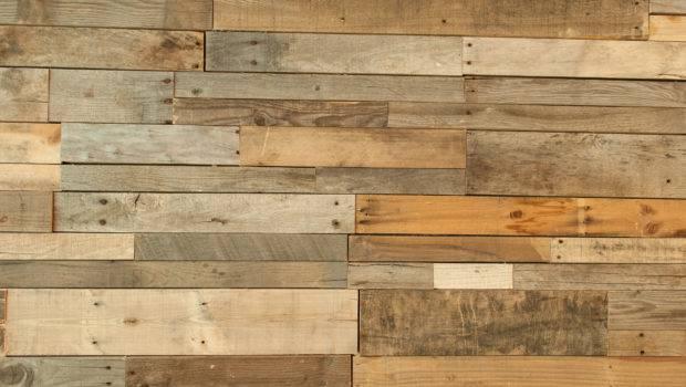 Wall Panels Look Like Wood