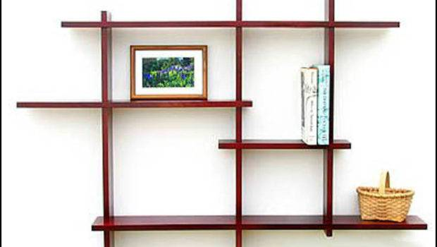 Wall Shelves Gifts