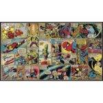 Walt Disney Kids Marvel Classic Comic Wall Mural Wayfair