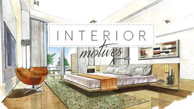 Want Get Into Interior Design