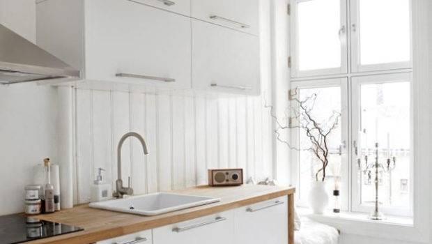 Warm Cozy Scandinavian Kitchen Ideas Home Design