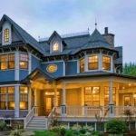 Ways Achieve Victorian Gothic Inspired Home Freshome
