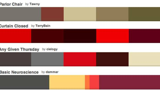 Wear Oxblood Red Burgundy