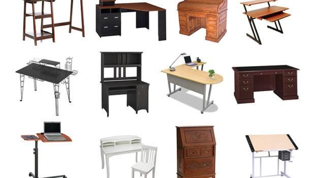 Website Help Sort Through Many Types Desks