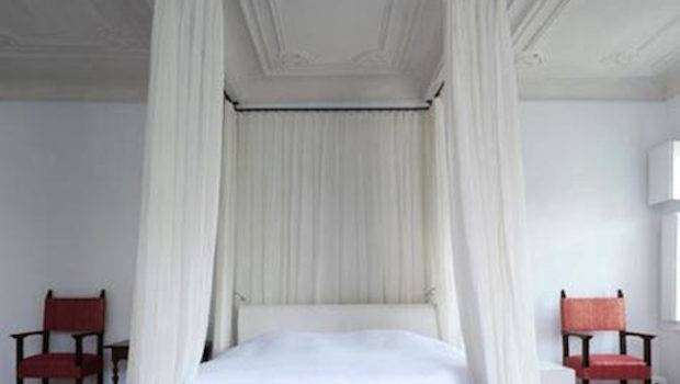 Weekend Projects Easy Elegant Diy Canopy Beds