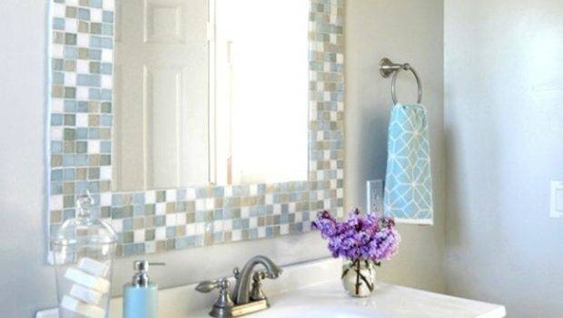 Weekend Projects Easy Style Makeovers Your Bathroom