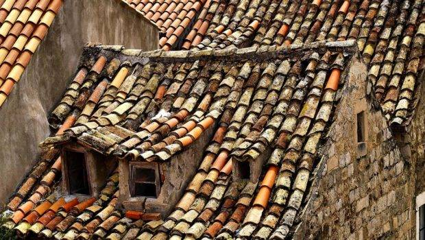 Well Made Roof Can Last Centuries But Many Roofs Need