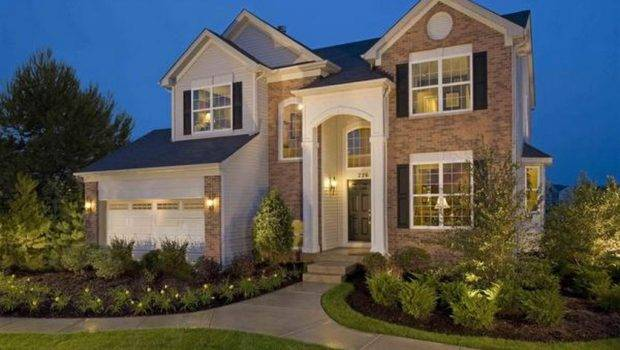 Western Homes Front Designs Home Design