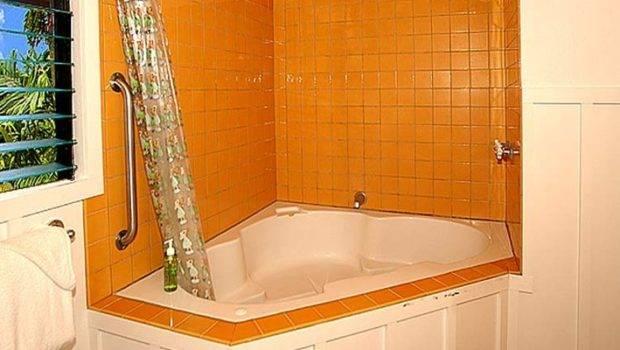 Whirlpool Tub Shower