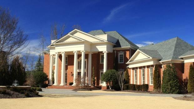 White Columns Homes Sale Real Estate Alpharetta