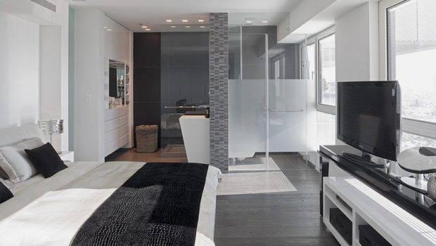 White Gray Apartment Interior Design Lanciano Home
