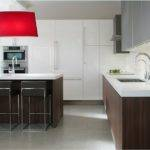 White Lacquer Kitchen Amazing Modern Cabinet Styles
