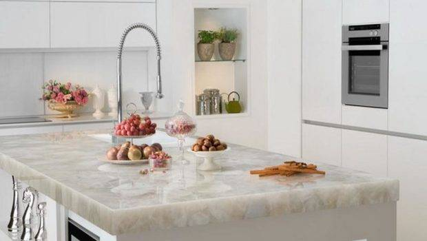 White Quartz Countertops Denver Granite Subway Tile